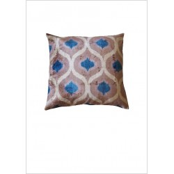 Silk Velvet Cushion VE36