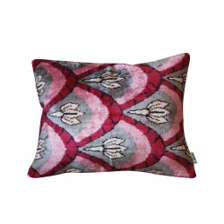 Silk Velvet Cushion V304