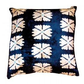Silk Velvet Cushion VE45