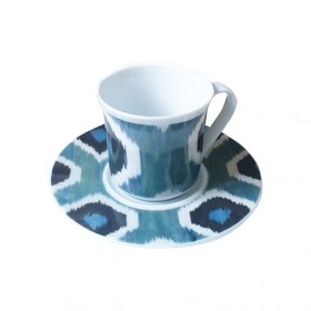 Porcelain coffee cup IKC03