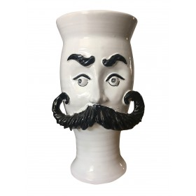 Moustache Vases MV01
