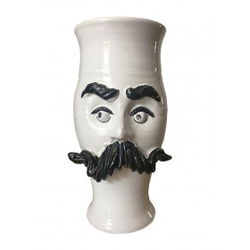 Moustache Vases MV04