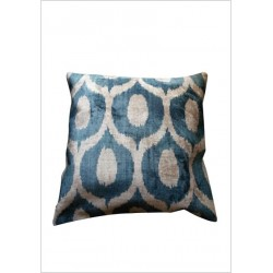 Silk Velvet Cushion VE03