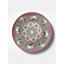 Porcelain Constantinopoli Plate COST3