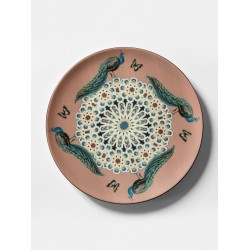 Porcelain Constantinopoli Plate COST4
